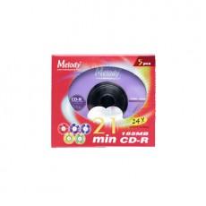 Melody miniCD-R1P