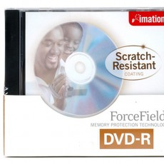 imation DVD-R8배속1P