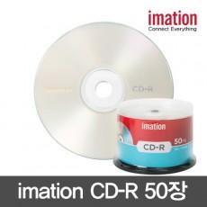 imation CD-R 52배속50케익