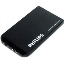 필립스SPE2099 2.5인치320G