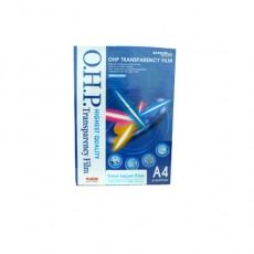 OHP필름A4*50매(잉크젯용)