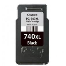 캐논 PG-740XL Black