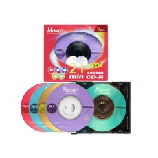Melody miniCD-R10P