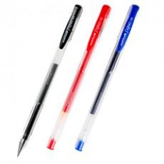 유니볼UM-100중성펜(흑)0.5mm