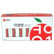 큐원각설탕(백)1kg
