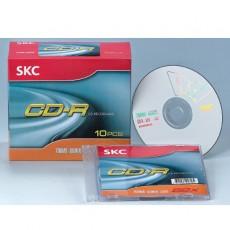 SK CD-R700MB10P