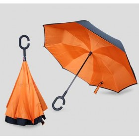 거꾸로우산(오렌지)