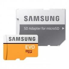 신형 MicroSDXC 64GB